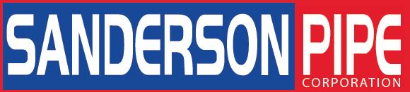 Sanderson Pipe Logo